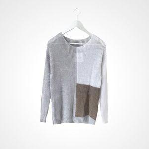 🌸New🌸 Luisa Ricci Long Sleeve Sweater Sz S NWT